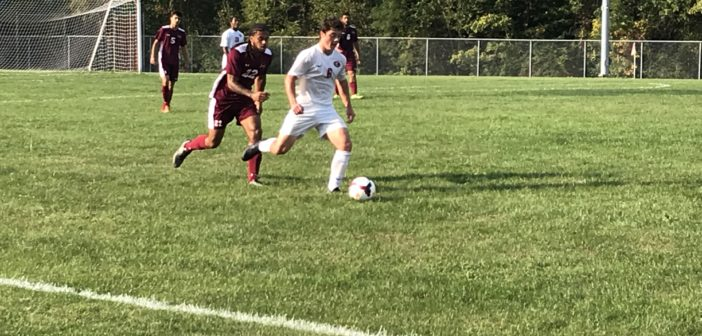 University of Cincinnati Clermont Mens Cougars Soccer 1