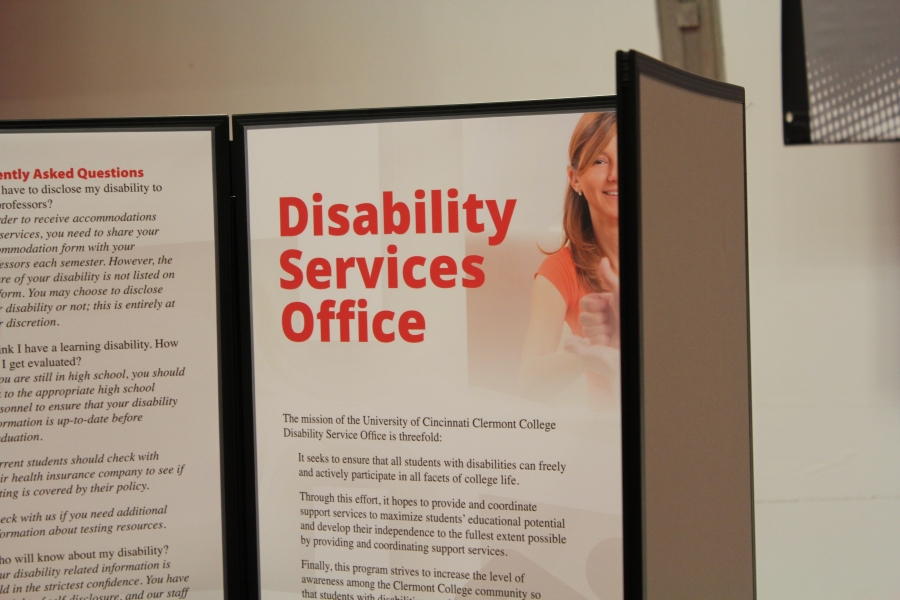 college essay on disability Applicants must write a 500+ word essay on the challenges they have had to  overcome from their disability.